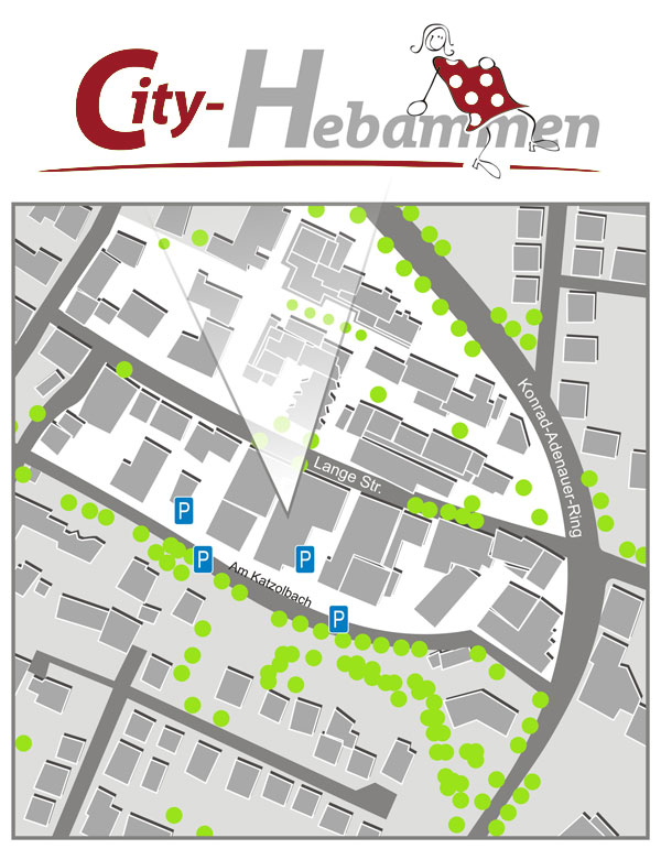 City-Hebammen in Bad Driburg